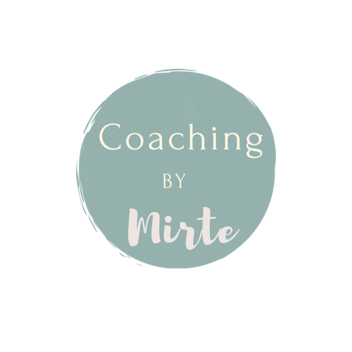 Coaching by Mirte